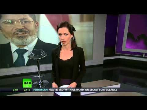 [198] NSA Recruiting Fail, Gabon Ritual Killings, Egypt in Turmoil, Mos Def Gets Tortured