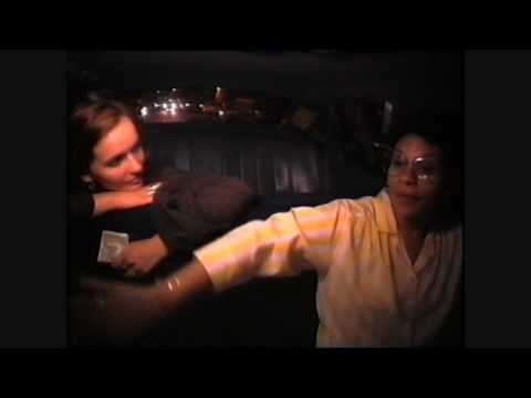 New York Stories - Taxicab Confessions - Part 1
