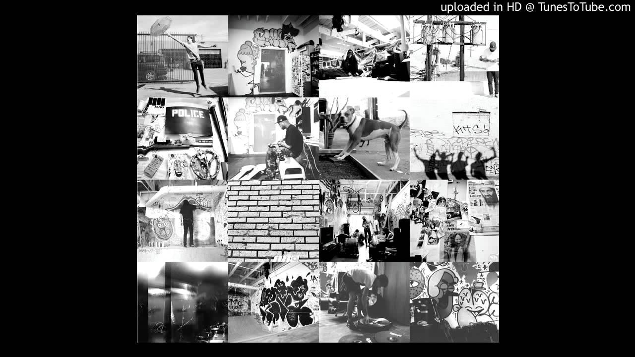 Trash Talk - 119