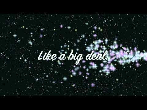 Feel So Close - Calvin Harris (On Screen Lyrics)