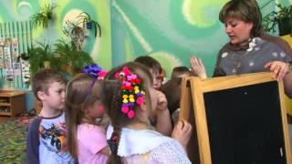 НОД с детьми старшего дошкольного возраста; Оралова В А