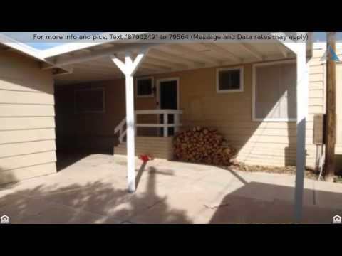 Priced at $69,900 - 2008 E LONE STAR DR, Mohave Valley, AZ 86440