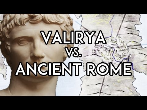 ASOIAF Old Valyria vs Ancient Rome: impacting Westeros