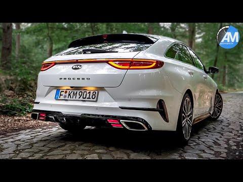 2019 KIA ProCeed GT - Pure SOUND💥