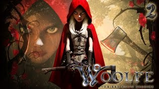 Woolfe - Kroniki Czerwonego Kapturka odc. 2