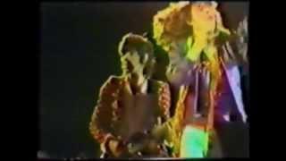 The Rolling Stones Around & Around August 21st. 1976