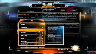 How to get unlimited VC in NBA 2k13 PC