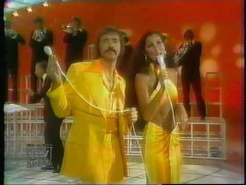 Sonny & Cher: Delta Dawn