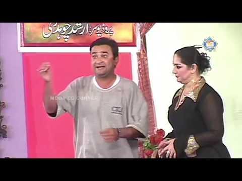 Abid Charlie Punjabi Stage Drama Full Comedy