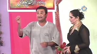 Best Of Abid Charlie New Pakistani Stage Drama Full Comedy Funny Clip