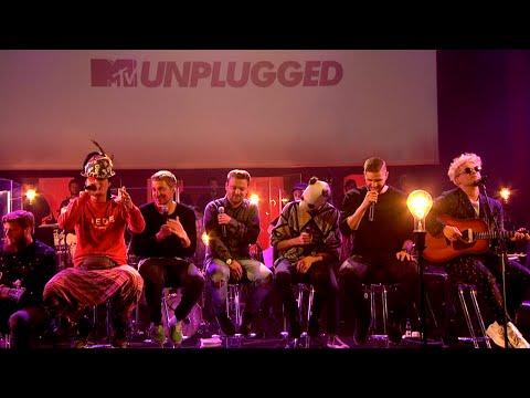 Cro - Jetzt (feat. Die Orsons und Tristan Brusch) (Official MTV Unplugged Version)
