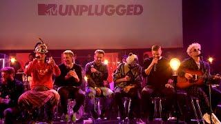 Cro feat. Die Orsons und Tristan Brusch - Jetzt (Official MTV Unplugged Version)