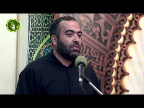 Quran gecəsi _ Aprel şəhidlərinə həsr olunmuş 08042017