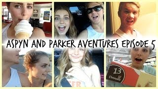 PARKER BECOMES A BEAUTY GURU & NATIONAL DONUT DAY | 6.6.14