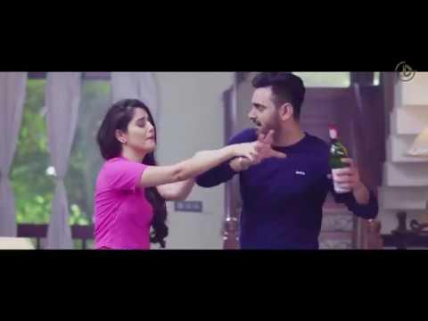 Daru Pee Pee Ke  Full Video NEW Punjabi Song 2017