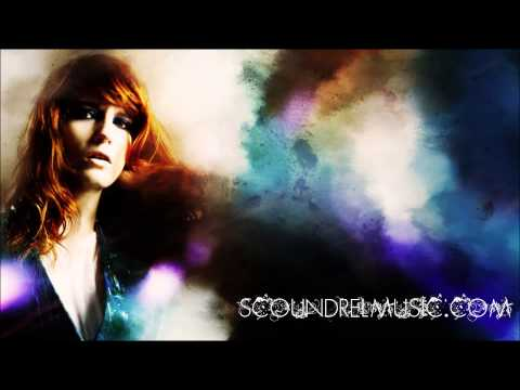 Florence And The Machine - Rabbit Heart (Raise It Up) - Scoundrel Remix