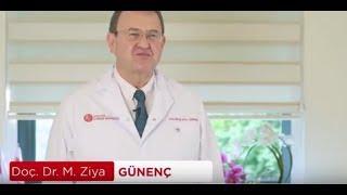 Doç. Dr. Mustafa Ziya GÜNENÇ - Kadın Hastalıkları ve Doğum