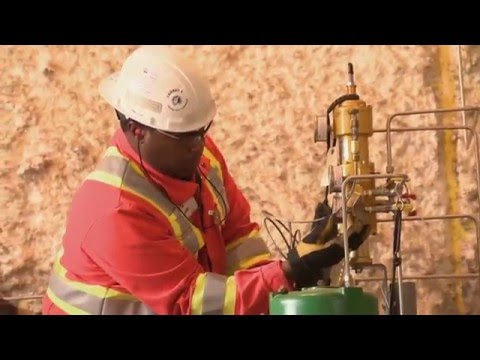Natural gas, reliable service every day