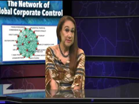 Network of Global Corporate Control9 6 16 Legitimacy