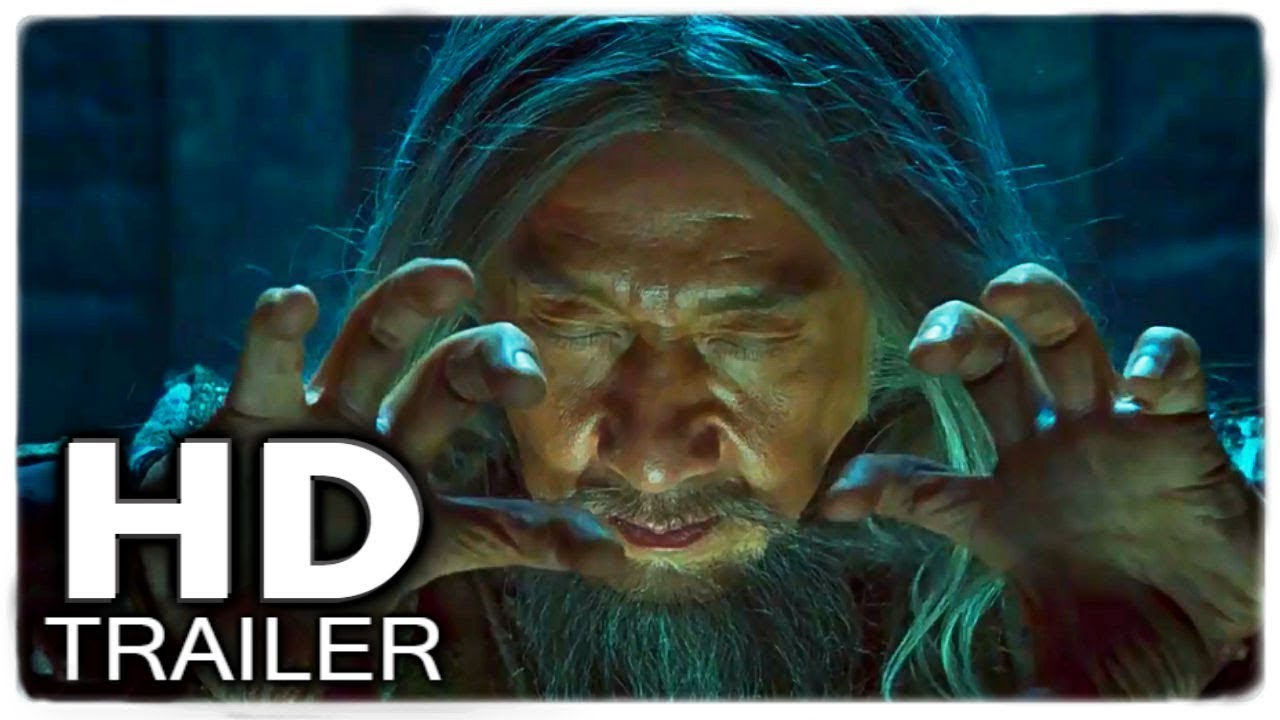 Download JOURNEY TO CHINA (2018)l Official Extended Trailer[HD]Arnold Schwarzenegger, Jackie Chan