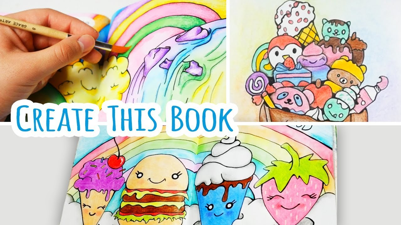 create this book 17