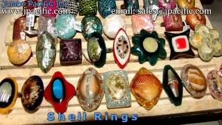 Philippines Shell Jewelry Collection for export Thumbnail