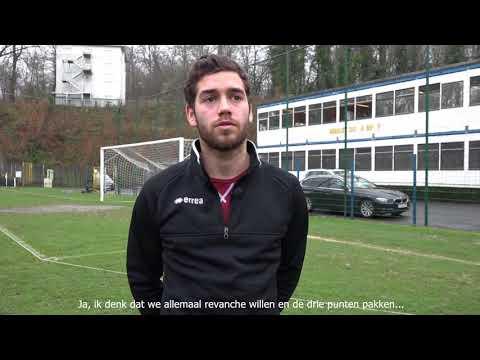 K Lierse SK - Union SG : interview Charles Morren