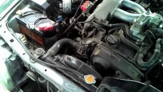 Как найти не рабочую катушку зажигания на примере Nissan Laurel RB20DE!?