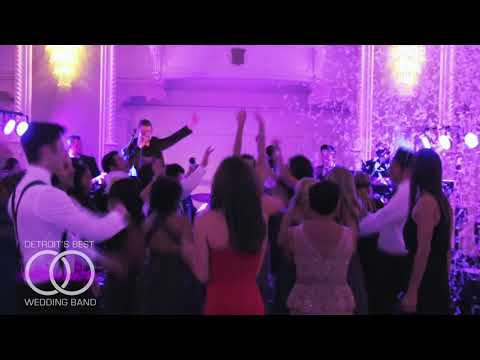Detroit Wedding Bands 28 Perfect