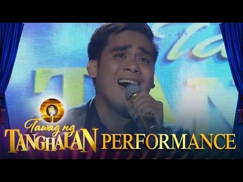 Tawag ng Tanghalan: Jophil Cece | Kasalanan (Day 3 Semifinals)