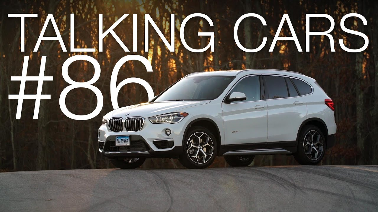 Talking cars with consumer reports 86 self driving cars small german suvs