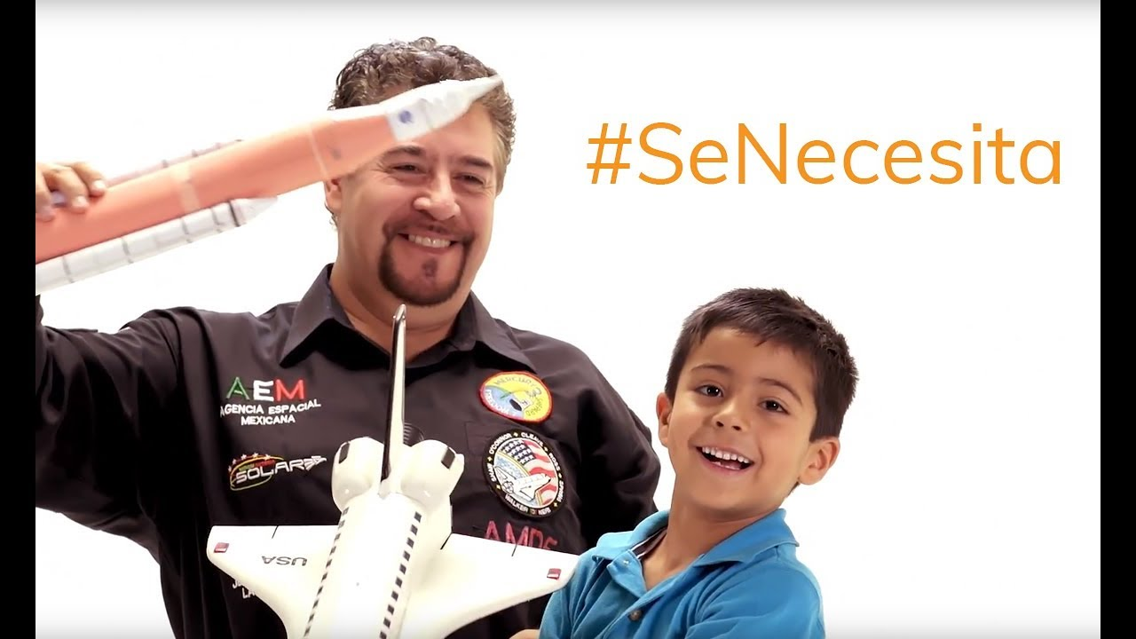 "Video: ""#SeNecesita"""