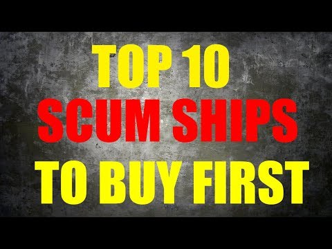 TOP 10 SHIPS TO BUY FIRST | X-Wing Scum