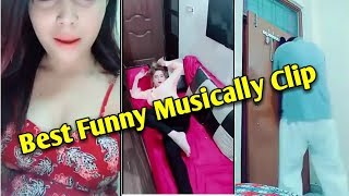 Best Funny Musically Clip | Funny Video 2018 | Comedy Masala