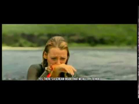 SIA - Bird Set Free (OST : THE SHALLOWS)