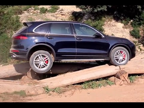 2015 porsche cayenne s diesel turbo off road review. Black Bedroom Furniture Sets. Home Design Ideas
