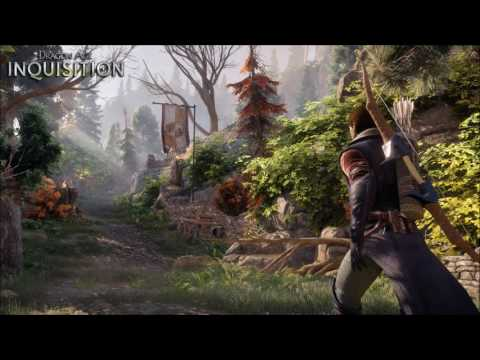 Ferelden Suite - Dragon Age Inquisition Soundtrack Extended