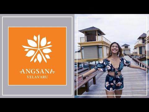 Angsana Velavaru Maldives Hotels   Angsana Velavaru In-Ocean Villas