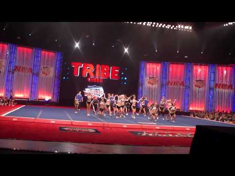 Tribe Chiefs - Small Limited Coed 2010 (NCA Finals)