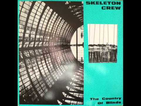 Skeleton Crew - You may find a bed