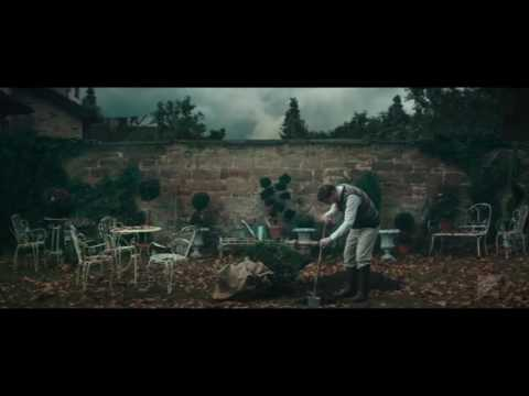 Volvo - Stay alive