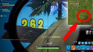 THE SECRET GAS STATION?!?!?! FORTNITE BATTLE ROYALE ALL NEW MAP UPDATE SPECIAL LOCATIONS!!!