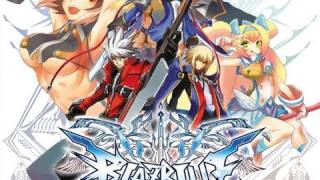 CGRundertow BLAZBLUE: CONTINUUM SHIFT II for Nintendo 3DS Video Game Review