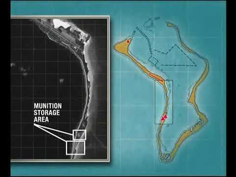 Die US Militärbasis Diego Garcia - ARTE  Mit offenen Karten