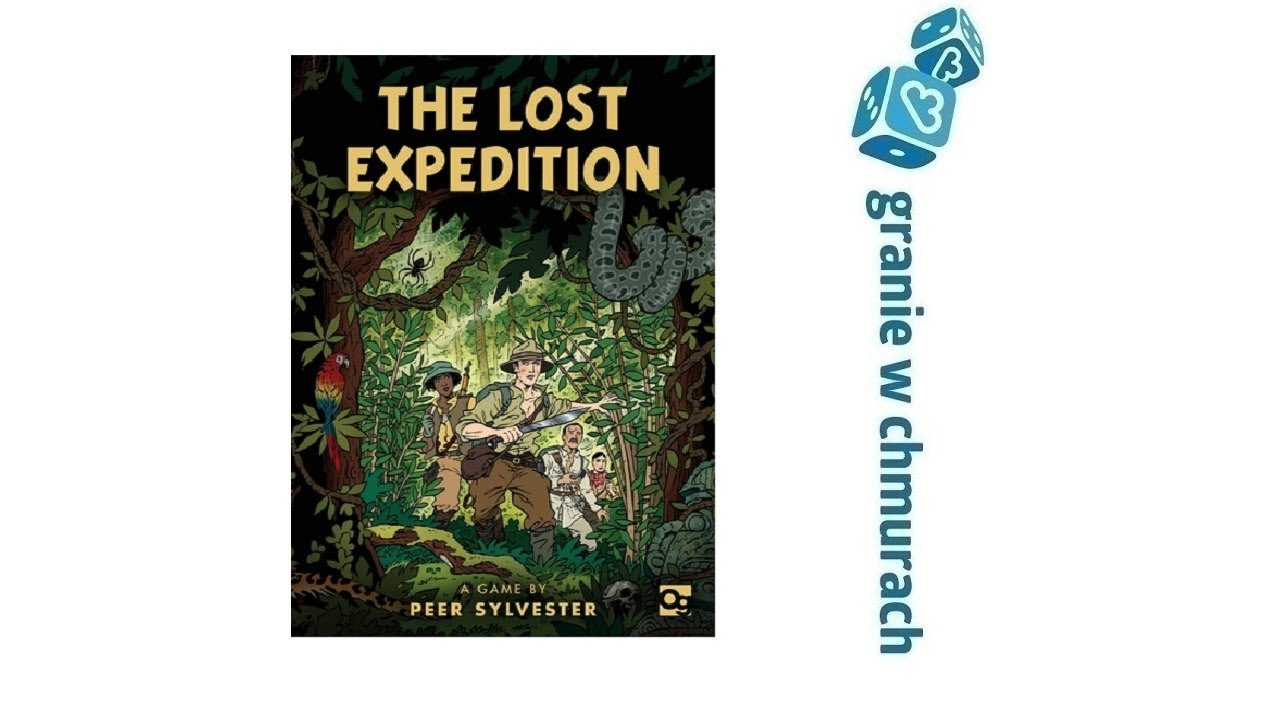 The Lost Expedition – podsumowanie, recenzja