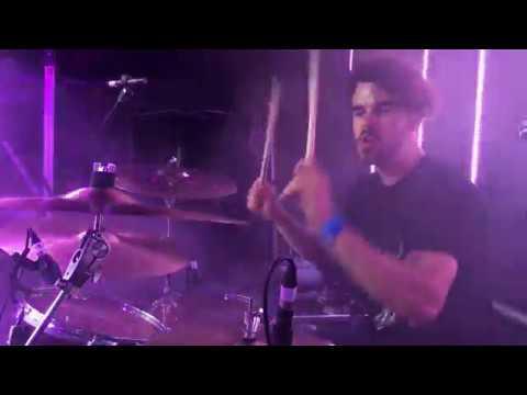 Red Deer festival - Max Beech (Shag Rock)