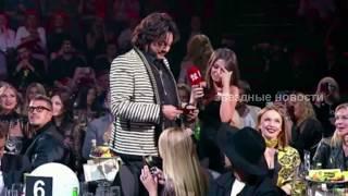 """Киркоров не хуже Бузовой """"взорвал"""" премию Fashion People Awards 2018"""