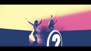 WAVEYA 3d dance.    New video!