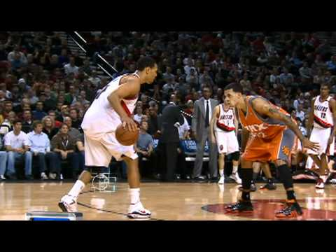 Top 10 Plays of Brandon Roy's Career