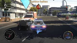 Let's play Alarm für Cobra 11 - Das Syndikat [Blind] Part 29